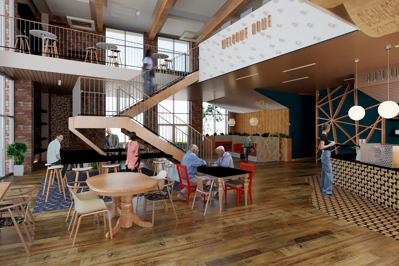 Harding Art Design Interior Design