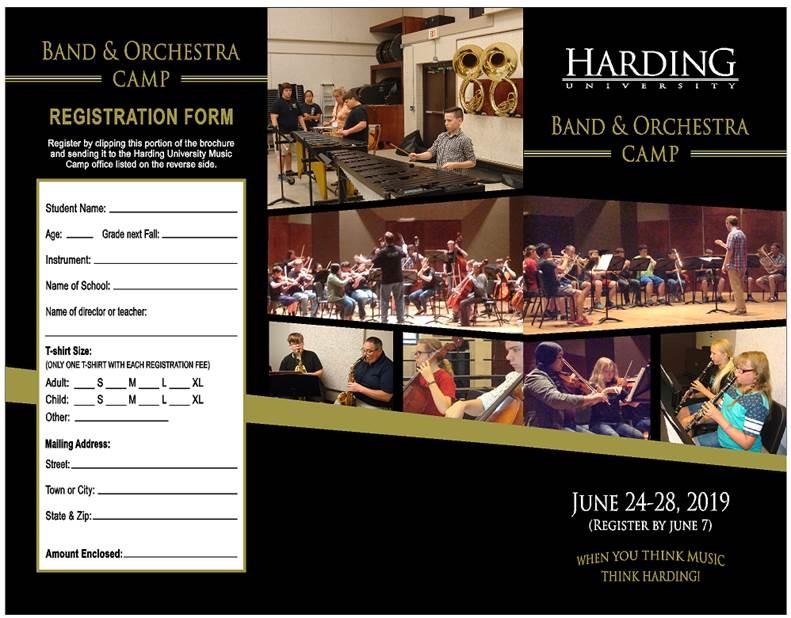 Harding - Music - Band