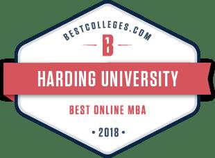 Harding University Calendar.Harding Mba