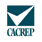 This is the CACREP logo