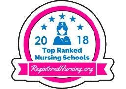 Harding Nursing