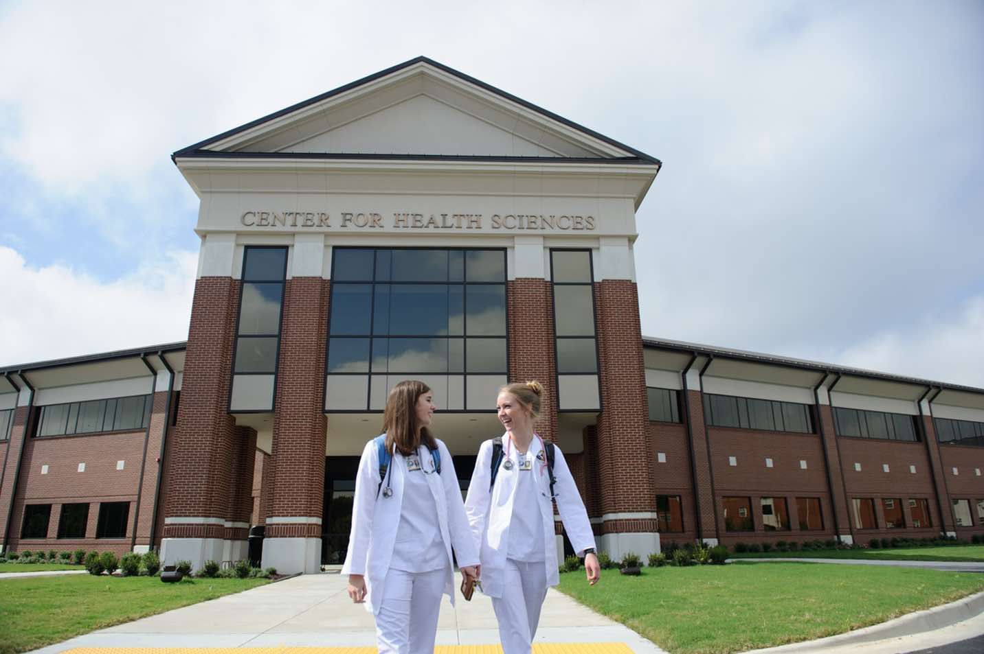 Harding Nursing Carr College Of Nursing Earn A