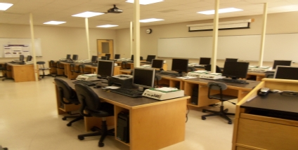 Integrated Technology Classroom