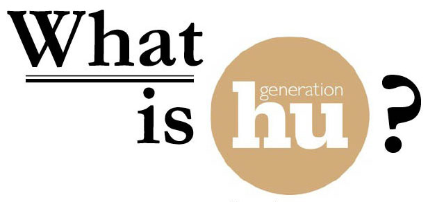What is Generation HU
